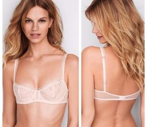Victoria's Secret Dream Angels Bra 32DDD NWT